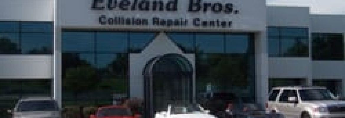 Eveland Bros. Collision Repair Center