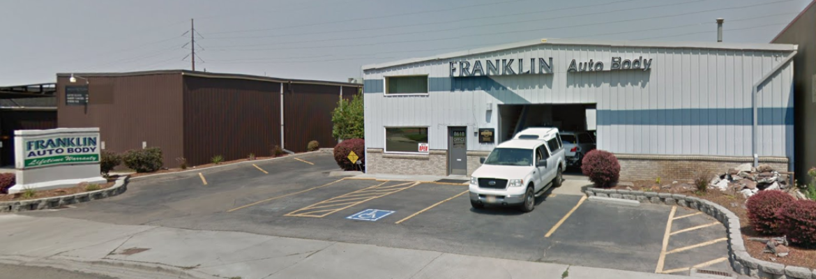 Franklin Auto Body