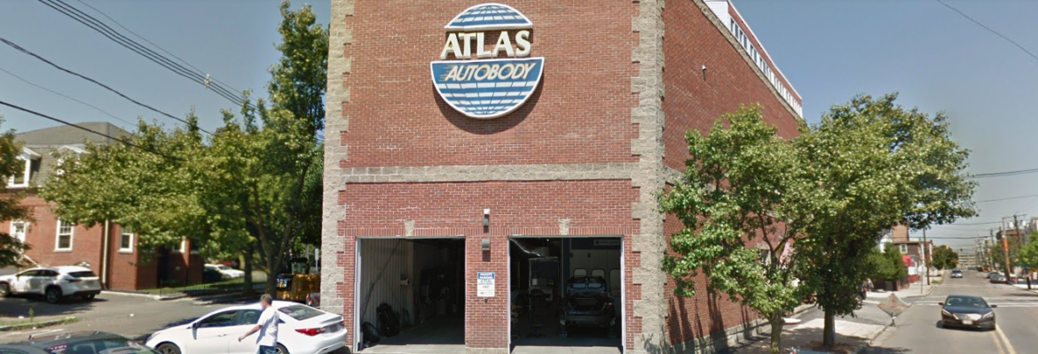 Atlas Auto Body