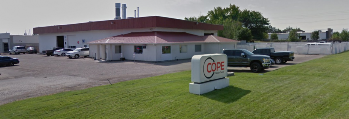Cope Collision Center