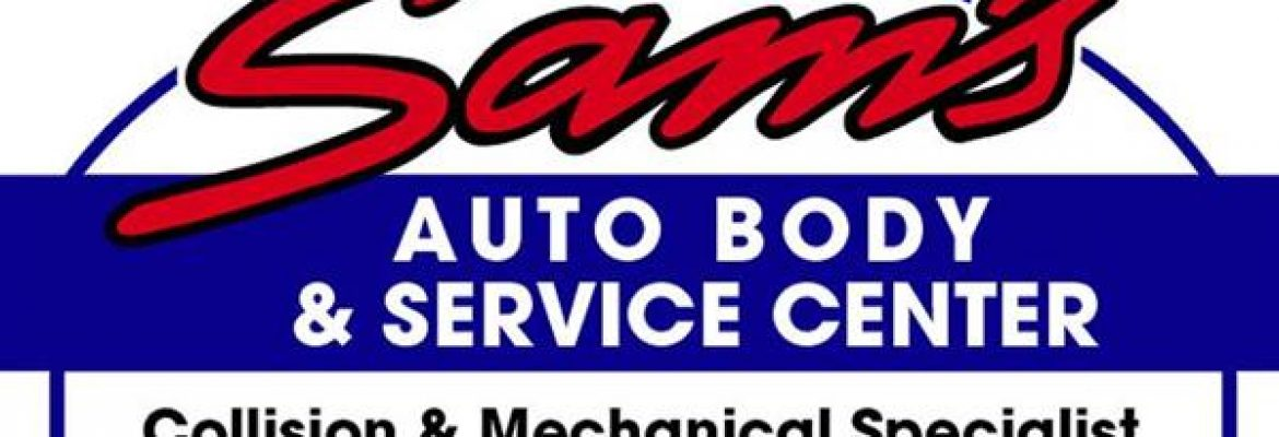 Sam's Auto Body & Services Center (West Location)
